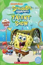 Книга Spongebob Squarepants: Talent Show