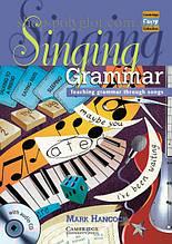 Книга с диском Singing Grammar Book with Audio CD
