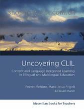 Книга Uncovering ClIL