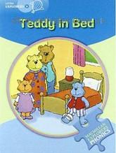 Книга Teddy in Bed