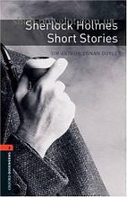 Книга Sherlock Holmes. Short Stories