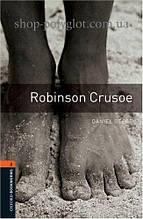 Книга Robinson Crusoe