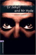 Книга Dr Jekyll and Mr Hyde
