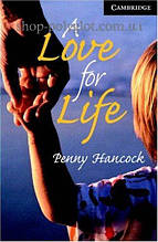 Книга A Love for Life with Downloadable Audio