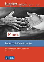 Книга Faust