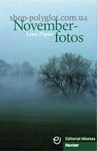 Книга Novemberfotos
