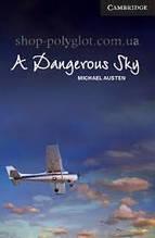 Книга A Dangerous Sky with Downloadable Audio