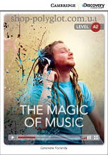 Книга The Magic of Music with Online Access Code