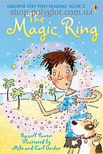 Книга The Magic Ring (Book 5)
