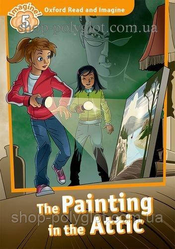 Книга The Painting in the Attic