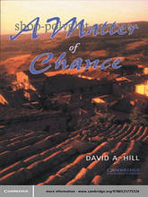 Книга A Matter of Chance with Downloadable Audio