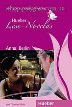 Книга Anna, Berlin