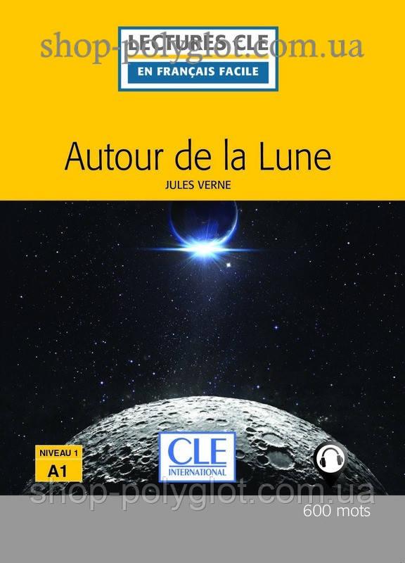 Книга Autour de la lune