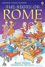 Книга The Story of Rome