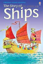 Книга The Story of Ships