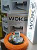 3,6-4,5м2 660Вт 36м Тепла підлога електрична Woks18