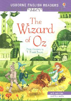 Книга The Wizard of Oz
