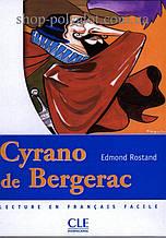 Книга Cyrano de Bergerac