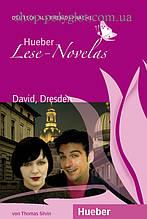 Книга David, Dresden