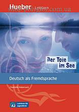 Книга Der Tote im See