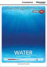 Книга Water: Vital for Life with Online Access Code