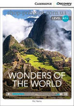 Книга Wonders of the World with Online Access Code