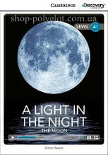Книга A Light in the Night: The Moon with Online Access Code
