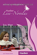 Книга Eva, Wien