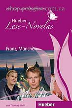 Книга Franz, München