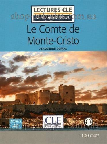 Книга Le Comte de Monte-Cristo
