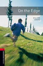 Книга On the Edge