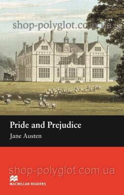 Книга Pride and Prejudice
