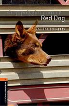 Книга Red Dog