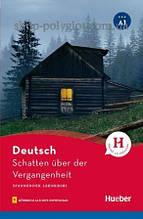 Книга Schatten über der Vergangenheit