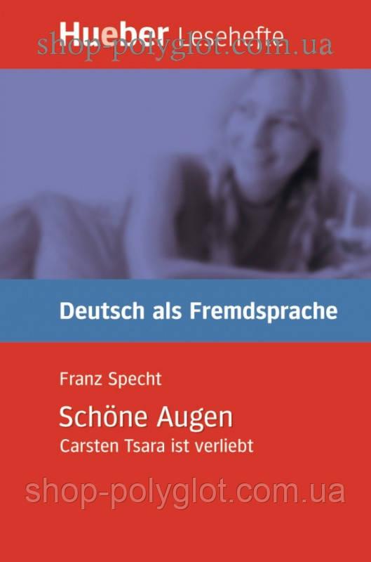 Книга Schöne Augen