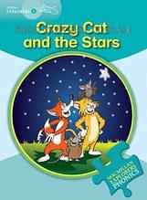 Книга Crazy Cat and the Stars