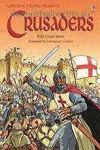 Книга Crusaders