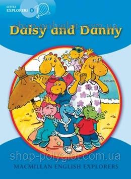 Книга Daisy and Danny