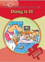 Книга Daisy is ill