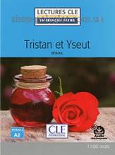 Книга Tristan et Yseut