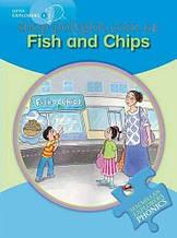 Книга Fish and Chips