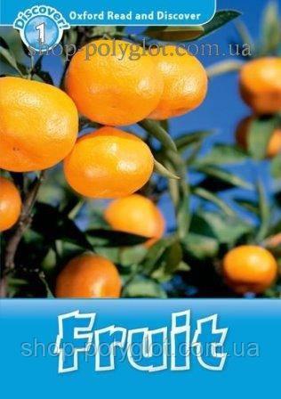 Книга Fruit