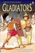 Книга Gladiators