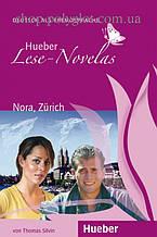 Книга Nora, Zürich
