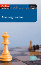 Книга Amazing Leaders