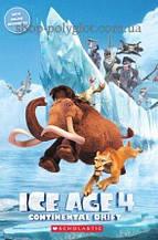 Книга Ice Age 4: Continental Drift