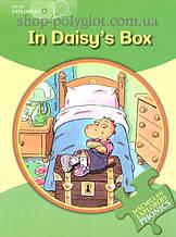 Книга In Daisy's Box