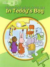 Книга In Teddy's Bag