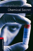 Книга с диском Chemical Secret with Audio CD