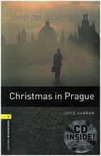 Книга с диском Christmas in Prague with Audio CD